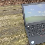 Распаковка новинки Lenovo ThinkPad x280 и обзор